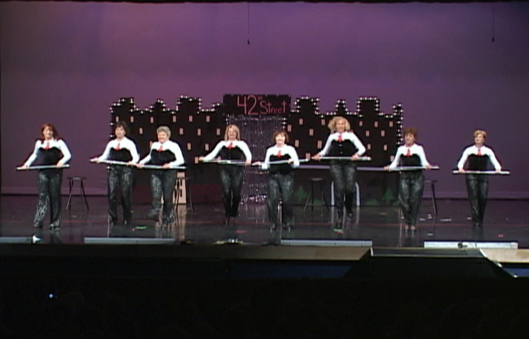 Cincinnati Dance Recital Videos